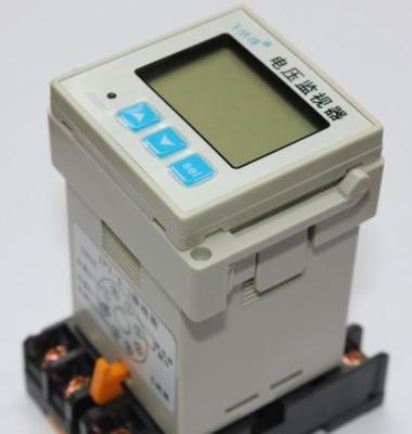 电源断相保护器JFY-5-1图片/电源断相保护器JFY-5-1样板图 (1)