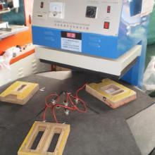 供应惠州淡水吸塑纸卡热压加工电木模具