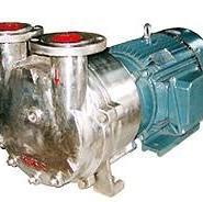 专业订做不锈钢2BV水环真空泵图片