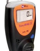美国华瑞RAE氧气检测仪