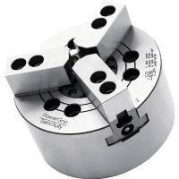 供应HS-05液压卡盘SAMCHULLY三爪中空卡盘