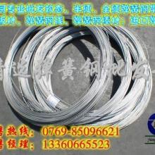 供应批发韩国琴钢线耐高温弹簧钢线,镀锌线,不锈钢弹簧钢线