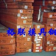 日本大同MH51高速钢高钴高韧性图片