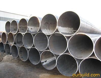 供应钢管桩的设计与施工