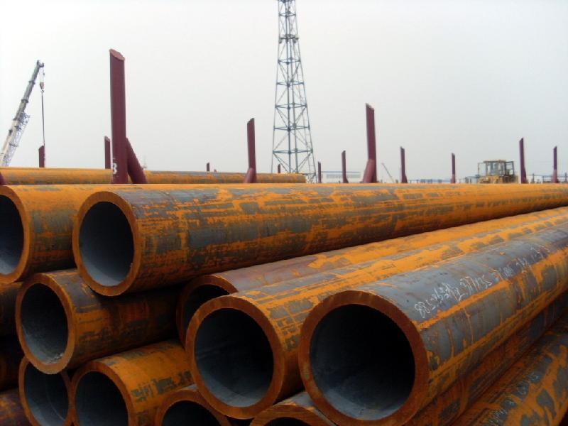 供应钢管桩的价格