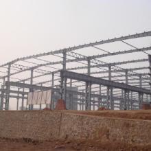 建筑钢结构工程,广东钢结构厂房施工公司,钢结构建筑总承包,钢结构工程图片