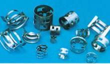 供应PVC鲍尔环填料/不锈钢鲍尔环填料HR塔器填料多面空心球图片