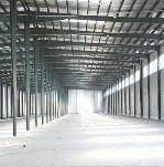 供应佛山钢结构工程首选佛山市飞强钢构图片