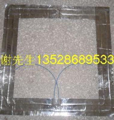 铝箔电热片图片/铝箔电热片样板图 (1)