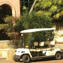 供应电瓶车四轮电瓶观光车产品维修配件绿通销售国内总部提供图片