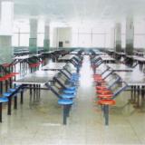供应湛江专业生产玻璃钢餐桌英腾家具有限公司专业生产餐桌椅