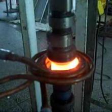 供应摇臂轴淬火设备厂家图片