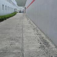 泄漏电缆电子围栏静电感应电缆图片