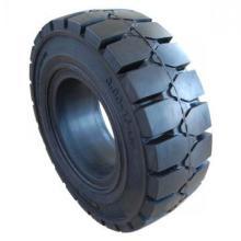 供应实心轮胎650-10/6.50-10/6.50-10叉车专用胎厂家直销限时促销政策优惠图片