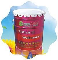 供应建筑材料中国十大油漆品牌大自然漆免费加盟代理