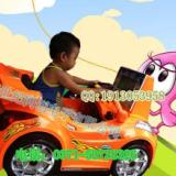 供应小汽车游戏摇摆机加工