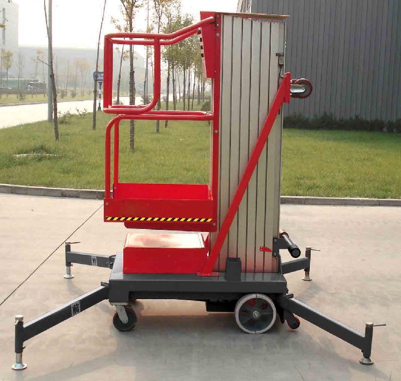 供应铝合金升降机02081532900铝合金升降台铝合金升降机0