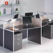 北京办公桌椅办公家具订做写字板图片