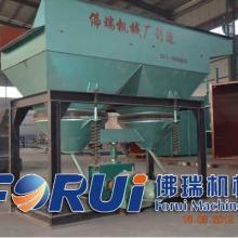 最成熟的硫金砂洗选技术,大型选硫矿机器——巩义市佛瑞机械厂