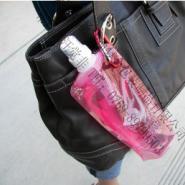 创意折叠水壶供应商上海时尚便携水图片