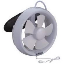 供应圆形排气扇橱窗换气扇塑料换气扇批发