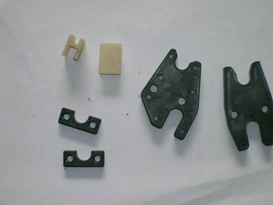 供应用于纺纱的青岛倍捻机配件进口倍捻机配件