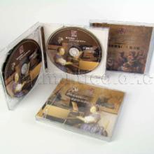 供应3片CD盒