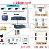 供应设计、安装东莞联网报警器,东莞报警系统