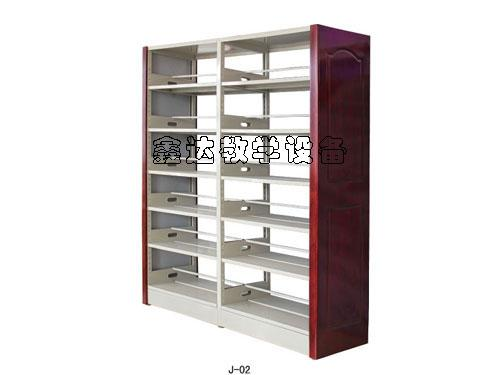 供应图书馆书架供应商