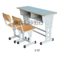 智力课桌椅价格图片