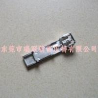 供应东莞电子连接器光模块SFP外壳压铸1