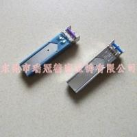供应东莞电子连接器光模块SFP外壳压铸5