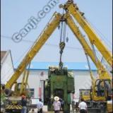 供应广州设备吊装起重,广州设备移位,广州吊装公司