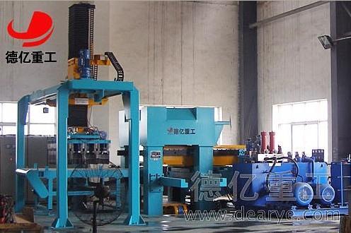 加工dy1250全自动液压砖机液压上一条:液压砖机德州液压砖机山东液模具设计以及供应图片