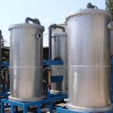 软化水设备是如何节能的