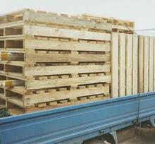 供应木托盘