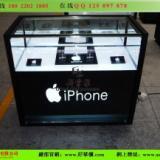 供应苹果手机柜台定做厂家图片白色烤漆
