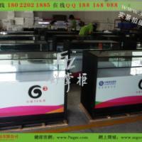 供应中国移动3G手机柜台定做厂家图片