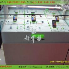 供应广州南沙HTC手机柜台生产厂家