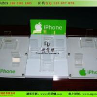 供应苹果诺基亚HTC手机柜台托盘厂家