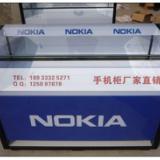 供应湖南诺基亚手机柜/手机柜厂家