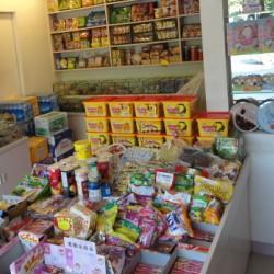 供应食品进口图片