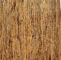 供应椰壳板背景墙效果图