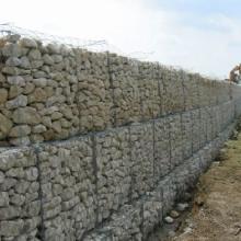 供应铅丝笼 格宾网 石笼网 自然灾害防护产品厂家直销  铅丝笼格批发