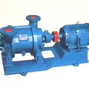 SZ型系列水环式真空泵图片