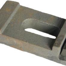 供应 起重机轨道压板夹板道轨厂家直销 轨道压板夹板道轨批发