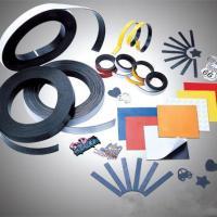 供应石家庄橡胶磁铁专卖,河北橡胶磁铁批发,石家庄橡塑磁铁,橡胶磁铁图片