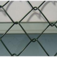 不锈钢金属丝菱形网/勾花网/防护图片