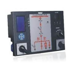 供应电气接点测温操控装置KH2600B