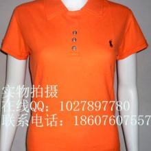 供应女式短袖T恤批发